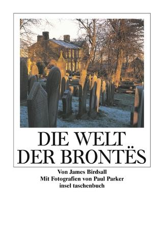 Die Welt der Brontës - James Birdsall