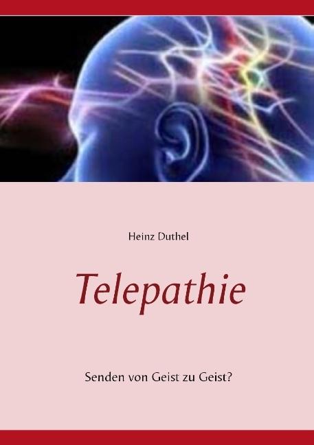 Telepathie - Heinz Duthel