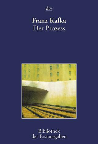 Der Prozess - Franz Kafka; Joseph Kiermeier-Debre