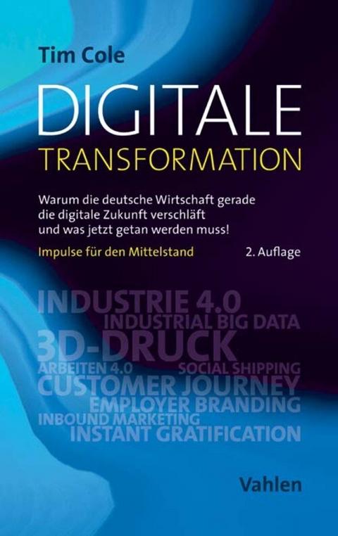 in einem jahr digital das praxishandbuch fur die digitale transformation ihres unternehmens