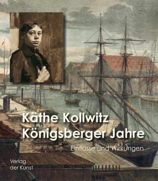 Käthe Kollwitz ? Königsberger Jahre - Lorenz Grimoni
