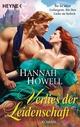 Verlies der Leidenschaft - Hannah Howell
