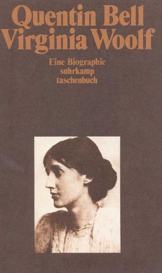 Virginia Woolf - Quentin Bell
