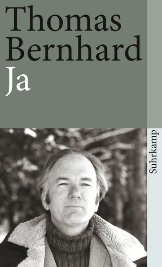 Ja - Thomas Bernhard