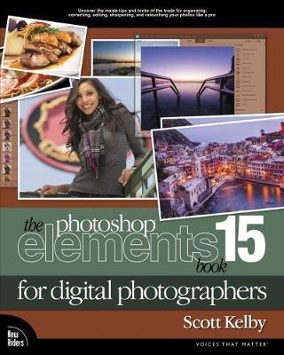 Ebook Photoshop Elements 15 Book For Digital Photographers Von