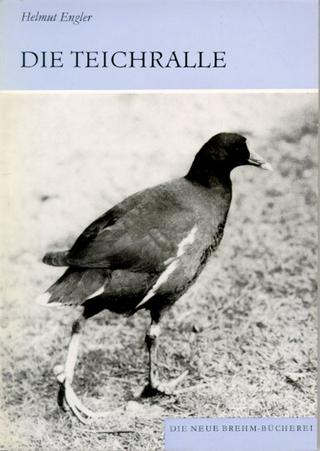 Die Teichralle - Helmut Engler