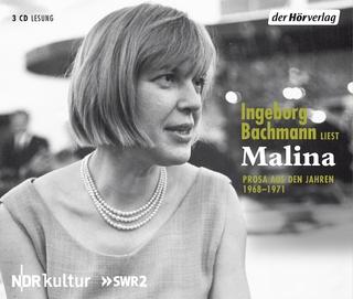 Malina (Edition 4) - Ingeborg Bachmann; Ingeborg Bachmann