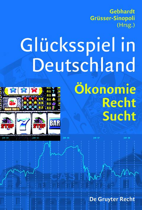 GlГјcksspiel In Deutschland