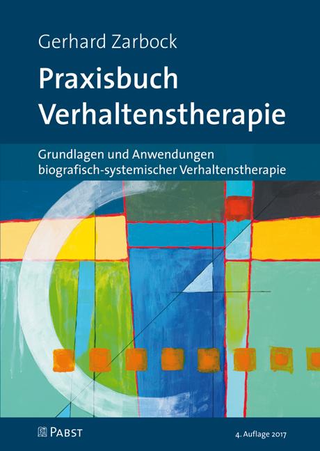 Praxisbuch Verhaltenstherapie von Gerhard Zarbock   ISBN 978-3-89967 ...