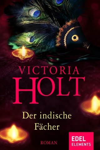 Der indische Fächer - Victoria Holt