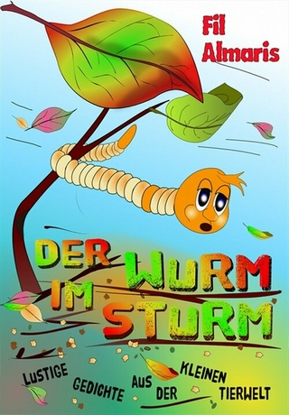 Der Wurm im Sturm - Fil Almaris