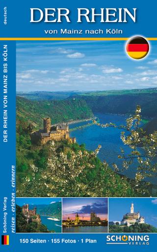 Rhein - Wolfgang Kootz