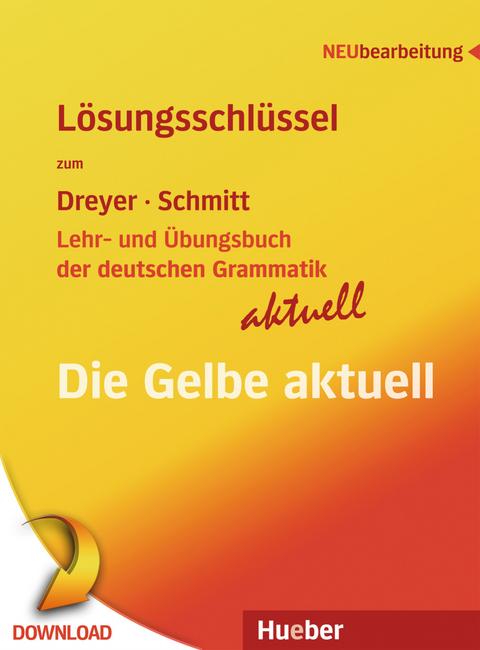 eBook: Lehr- und Übungsbuch der deutschen Grammatik - aktuell von ...