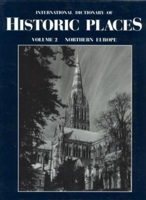 Northern Europe - Trudy Ring; Noelle Watson; Paul Schellinger