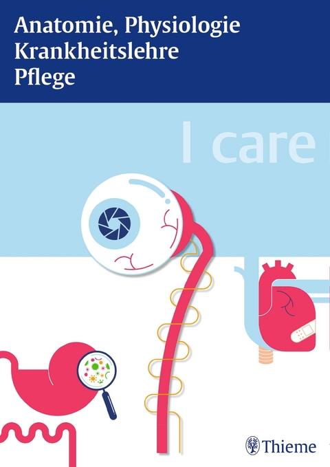 eBook: I care LernPaket | ISBN 978-3-13-241139-5 | Sofort-Download ...