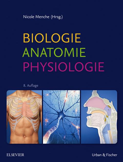 eBook: Biologie Anatomie Physiologie von Nicole Menche | ISBN 978-3 ...