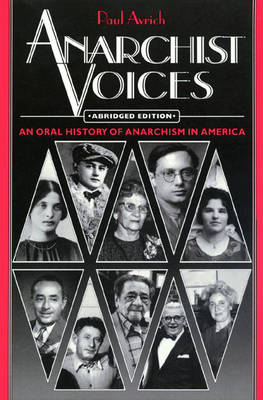Anarchist Voices - Paul Avrich