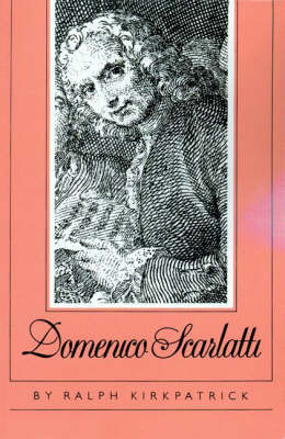 Domenico Scarlatti - Ralph Kirkpatrick