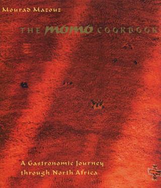 Momo Cookbook - Momo Mazouz