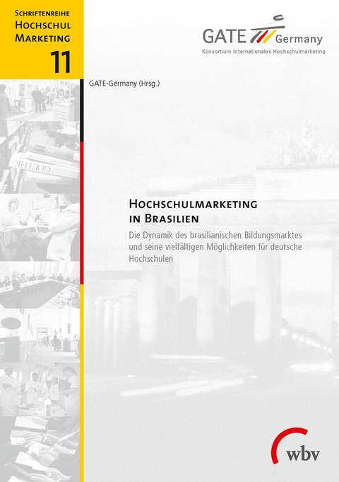 Das Bildungssystem Brasiliens (German Edition)