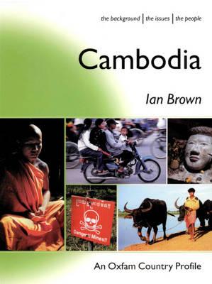 Cambodia - Ian Brown