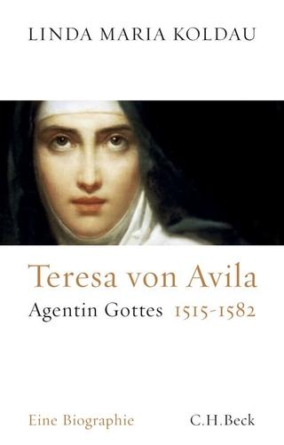 Teresa von Avila - Linda Maria Koldau