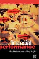 Financial Performance - Rory Knight; Marc Bertoneche