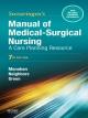 Manual of Medical-Surgical Nursing Care