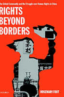 Rights Beyond Borders - Rosemary Foot