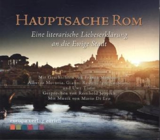Hauptsache Rom - Reinhold Joppich; Mario DiLeo