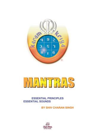 Mantras - Essential Principles & Sounds - Shiv Charan Singh