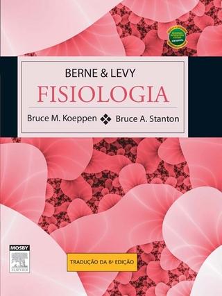 Berne e Levy Fisiologia - Bruce Koeppen