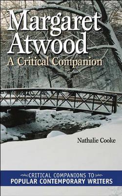 Margaret Atwood - Nathalie Cooke