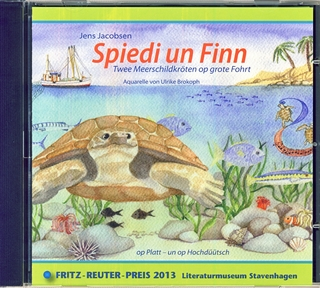 Spiedi un Finn - Jens Jacobsen
