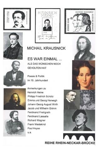 Es war einmal - Michail Krausnick