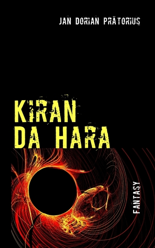 Kiran Da Hara - Jan Dorian Prätorius