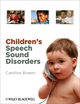 Children''s Speech Sound Disorders