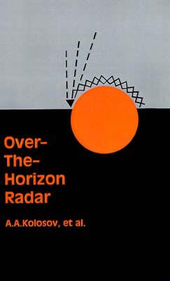 Over the Horizon Radar - A.A. Kolosov