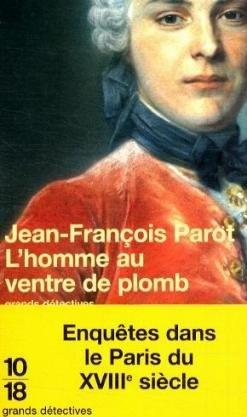 Homme Au Ventre de Plomb - Jean-Francois Parot