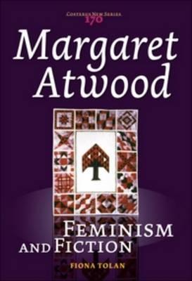 Margaret Atwood - Fiona Tolan