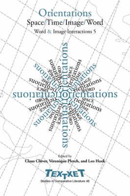 Orientations - Claus Cluver; Veronique Plesch; Leo H. Hoek