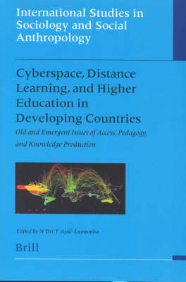 Cyberspace, Distance Learning, and Higher Education in Developing Countries - N'Dri Assie-Lumumba