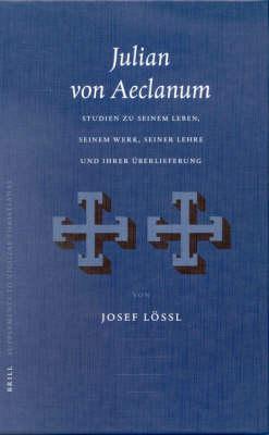 Julian von Aeclanum - Josef Loessl