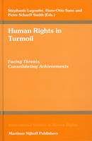 Human Rights in Turmoil - Stephanie Lagoutte; Hans-Otto Sano; Peter Scharff Smith