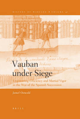 Vauban under Siege - Jamel Ostwald