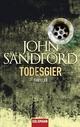 Todesgier - John Sandford