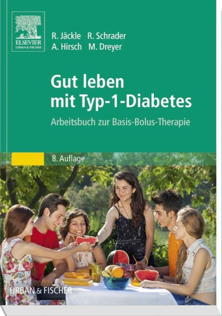 Gut leben mit Diabetes
