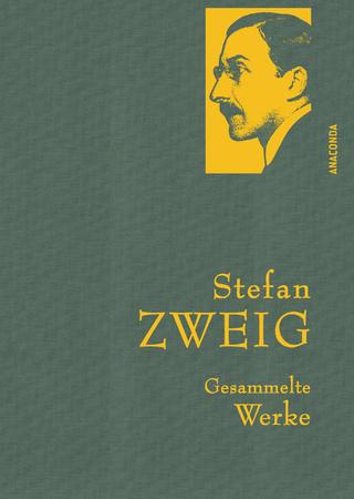 Zweig,S.,Gesammelte Werke - Stefan Zweig