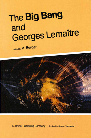 The Big Bang and Georges Lemaitre - A.L. Berger