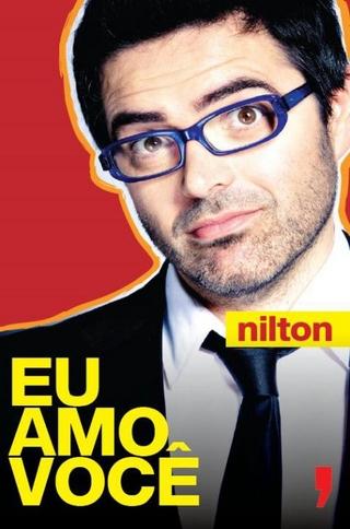 Eu Amo Você - Nilton